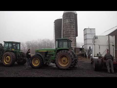 Mack Truck Revisited