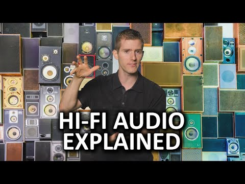 Hi-Fi Audio As Fast As Possible