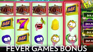 Sparrow Gaming - IGT Super Crazy Fruit Pots Illinois Game