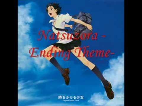 Natsuzora -Ending Theme-