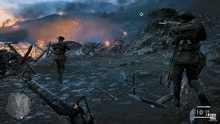 wW1 Beach Landing - The Invasion of Gallipoli  Battle of Empires: 1914-1918 Gameplay