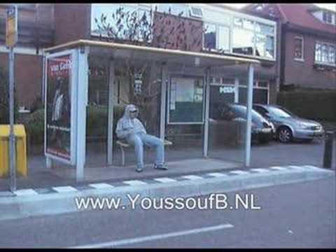 Youssouf B - Ik Tel Tot 3 mp3