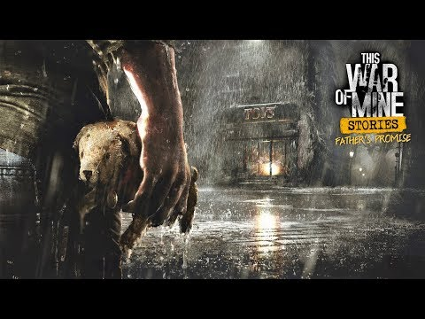 This War of Mine: Stories (Father's Promise) - iOS / Android Gameplay Video