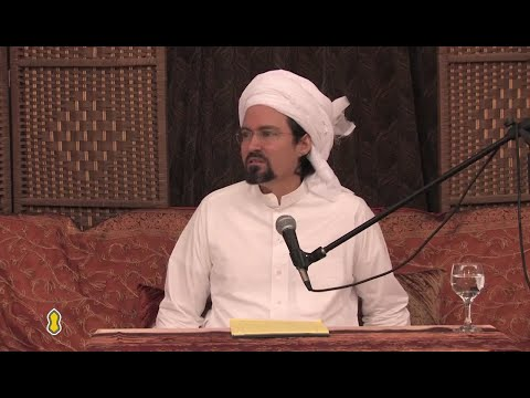 Love And Meaning - Hamza Yusuf
