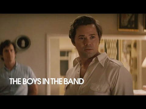 """The Boys in the Band (2020) 