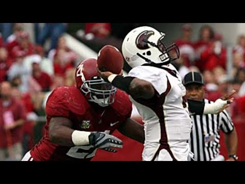 The Game That Louisiana Monroe Beat Alabama (2007)