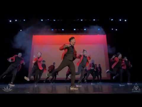 STR8JACKET | LEGENDS Bollywood Dance 2018 | [@VIBRVNCY Front Row]