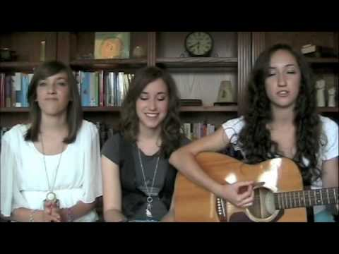Travie McCoy: Billionaire ft. Bruno Mars & I'm Yours Mashup Cover by Gardiner Sisters
