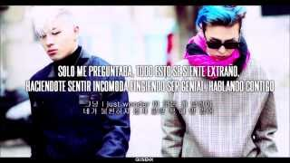 Download Taeyang - Stay With Me feat G-dragon (Sub Español - Hangul) MP3 song and Music Video