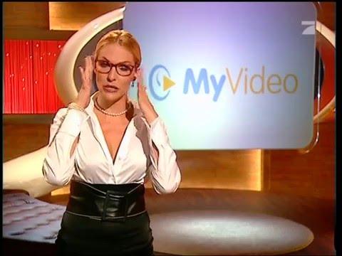 Sonya Kraus 18.11.2006