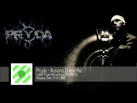 Pryda - Illusions (Original Mix) [PRY019.5]