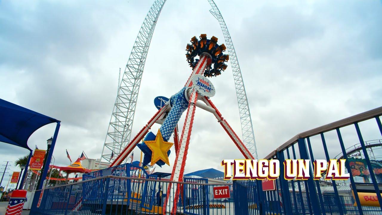 Rauw Alejandro x Lyanoo x Caleb Calloway - Tengo un Pal (Audio Oficial)