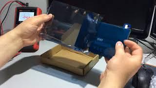 Распаковка аккумулятора с Alliexpress для iPad mini 3.