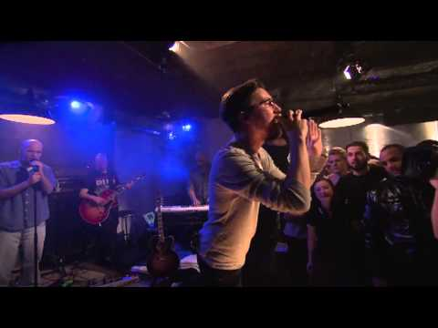 Prinz Pi - Kompass Ohne Norden | Live Bei Tape.tv | HD