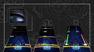 Pneuma by Tool | RB3/CH (Full Band)