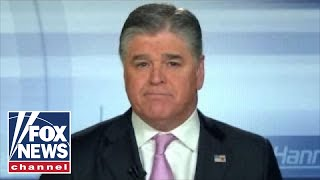 Hannity: Federal judge stands up to Mueller's witch hunt