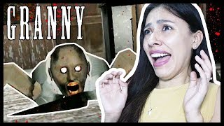 ESCAPE GRANNY'S HOUSE! - GRANNY (HORROR GAME)