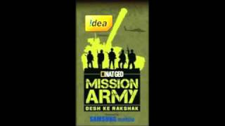 Bharat Mata Teri Kasam- Audio Track
