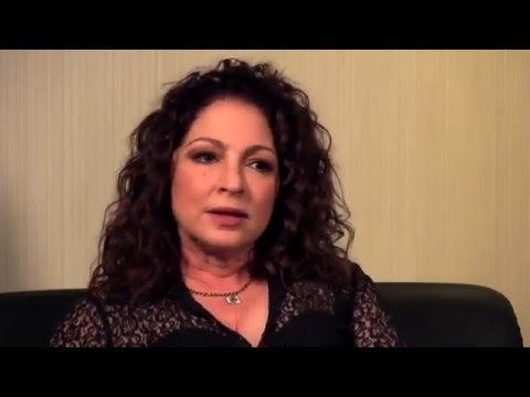 Gloria Estefan Shares Why She Won't Perform in Cuba