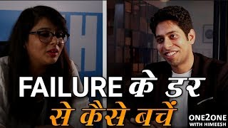 Failure To Success | Student Motivation Video | UPSC/SSC Aspirants | By Him eesh Madaan