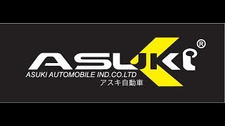 Asuki MA