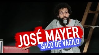 MURILO COUTO - JOSÉ MAYER - STAND UP