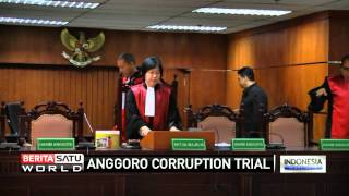 Anggoro Sentenced to 5 Years in Prison Over Forest Minister Bribery