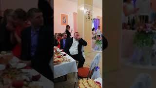 Песня мамы для дочки.Свадьба Анечки и Кирилла!!!