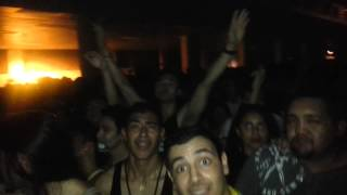 Alive(Zedd remix)- Empire of the Sun (dadalife)@ DADALAND The Shrine Expo hall May 2013