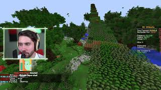 Winners Perspective of Minecraft Saturdays (LIVE)