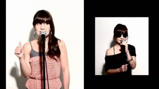 Katy Perry - California Gurls (acapella)