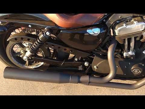 2013 Harley 48