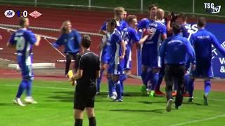 4. Spieltag: TSG Neustrelitz vs. Malchower SV