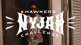 Nyjah Huston and Hawkers challenge you