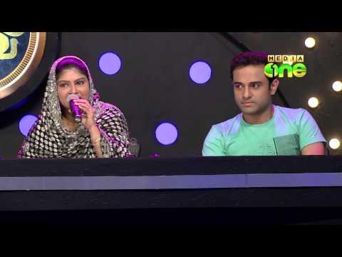Rahna Sings the Song Yatheeminnathani - Pathinalam Ravu (54-4)
