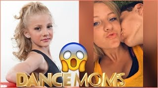 All Dance Moms Stars (Then & Now) 2017*