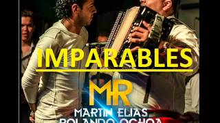 01- EL LATIGAZO  - MARTIN ELIAS & ROLANDO OCHOA (IMPARABLES) ( FULL CALIDAD HD)
