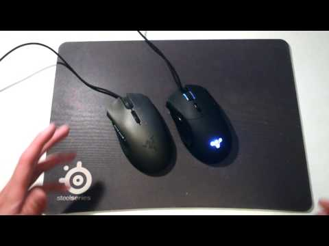 Finalmouse 2015 Gaming Mouse Review (the Imperator Imitator) By Takasta