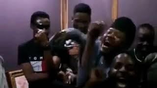 Album Din Nura m Inuwa 2019 ake caskalewa A studio kuma kudandana