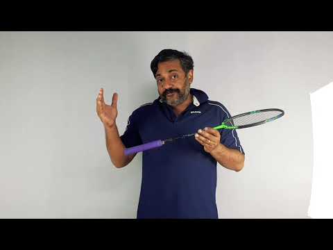 Lowest Priced High End Badminton Racket India From Sportsuncle.com