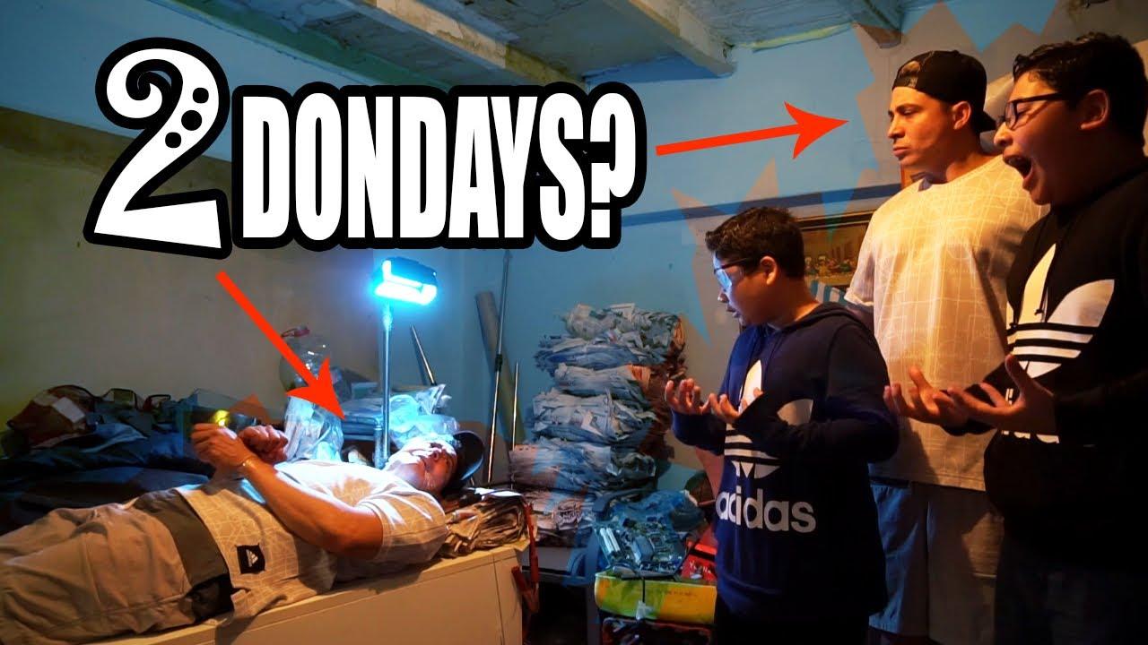 EL CLON DE DON DAY ( PARTE 1 )