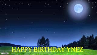Ynez  Moon La Luna - Happy Birthday