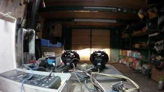 Test IPF lamps(Тестирование газонаполненной лампы IPF в http://avtooko.ru В двух словах: все лампы с синими колбами - лохотрон. Не..., 2012-02-15T13:50:48.000Z)