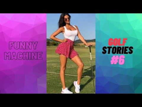 GOLF Fails, Funny Golf 2021, Golf Compilations #6  #golf #girls #pants #pga