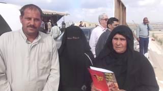 قناة السويس الجديدة :رسالة أسرة عامل توفى بحفر القناة الى السيسي