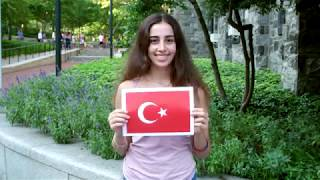 International Student Orientation, I am Penn