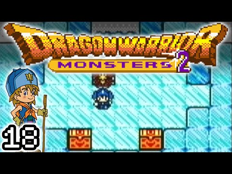 Dragon Warrior Monsters 2, Part 18: The Secret Ice Tower!
