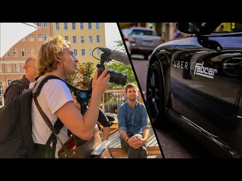 How Uber Does Global Video Production on 90 Seconds