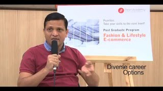 Ganesh Subramanian, Ex COO - Myntra on Ecommerce