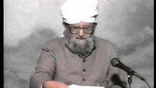 Urdu Dars Malfoozat #400, So Said Hazrat Mirza Ghulam Ahmad Qadiani(as), Islam Ahmadiyya